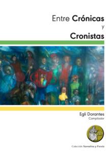 Entre Crónicas y Cronistas (Portada)